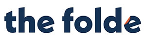The Folde Logo