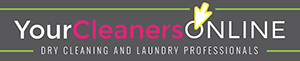 Your Cleaners Online Logo